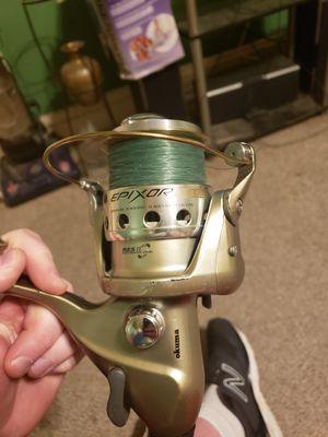 Okuma epixor fishing reels for Sale in Worcester, MA