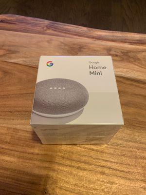 Google home mini for Sale in Apex, NC
