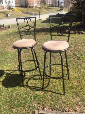 Bar stools for Sale in NO HUNTINGDON, PA