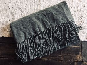 Oversized Cashmere Scarf/Shawl for Sale in Snoqualmie, WA
