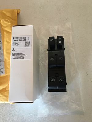 NEW Nissan / Infiniti Master Control Window Switch for Sale in Riverside, CA