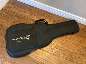 Guitar case/bag for Sale in Chandler, AZ