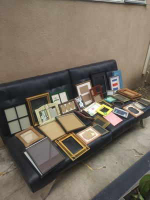 45 picture frames for Sale in Los Angeles, CA