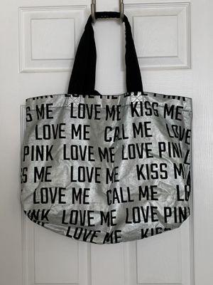 VS Pink tote bag for Sale in Riverside, CA