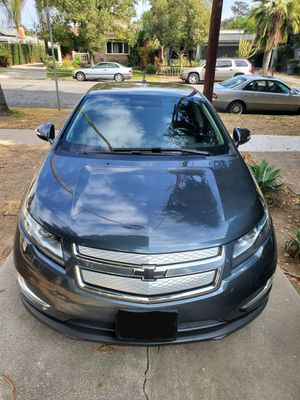 2013 Chevy Volt GREAT CONDITION for Sale in Pasadena, CA