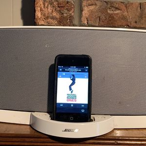 Bose Sound Dock System - iPod Not Included for Sale in Wormleysburg, PA