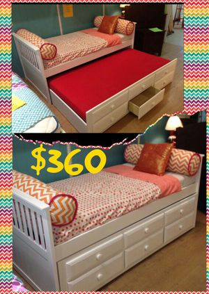 Trundle bed for Sale in Tempe, AZ