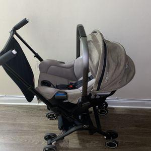 Nuna Pipa Carseat/gb Stroller for Sale in Arlington, VA