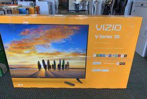 """Vizio 50"""" new open box! Liquidation event ! CGYR for Sale in Chino Hills, CA"""