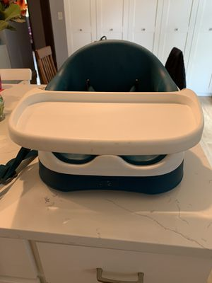 Mamas and papas booster seat for Sale in Oak Grove, OR