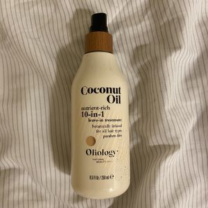Oliology Leave In Treatment for Sale in SeaTac, WA