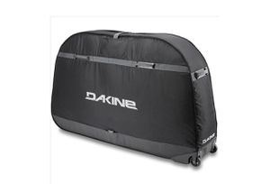Dakine Mountain or Road Bike Travel Bag (Black and Gray) for Sale in Houston, TX