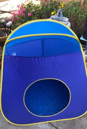 Pop up mini tent for Sale in Vista, CA