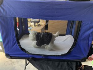 Portable Dog crate for Sale in Lilburn, GA