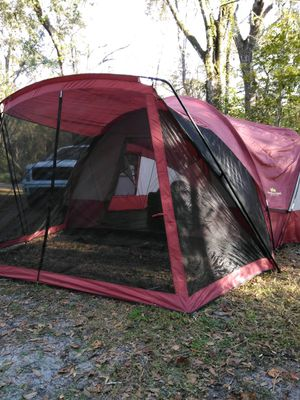 Tent & Camping Equipment for Sale in Lakeland, FL
