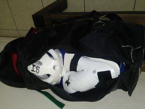 Bag of fight training gear for Sale in Glendale, AZ
