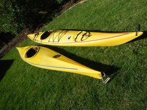 Sea Kayaks for Sale in Sacramento, CA