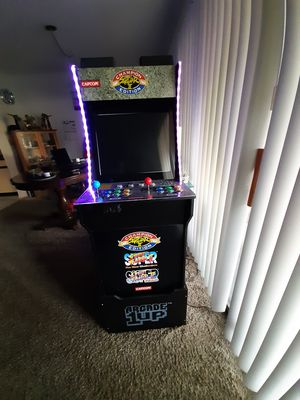 Modded Arcade 1up for Sale in Orlando, FL