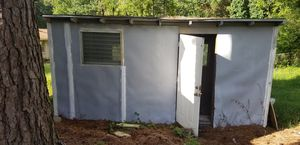 PLEASE, READ THE DESCRIPTION - Free Storage Shed for Sale in Jonesboro, GA