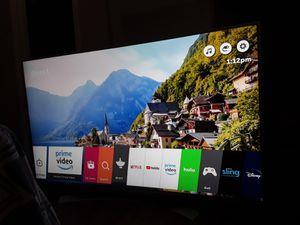 LG smart TV 60 inch 4k UHD for Sale in Las Vegas, NV