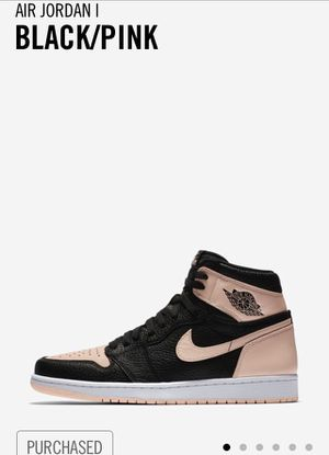 Brand New Air Jordan 1 OG Crimson Tint for Sale in Georgetown, DE