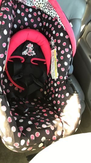 Infant car seats for Sale in Fayetteville, AR