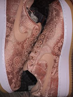 Air Force 1 Low CLOT Rose Gold for Sale in Houston,  TX
