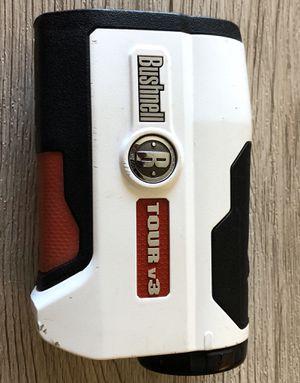Bushnell Tour V3 w/ JOLT technology Rangefinder for Sale in Irvine, CA