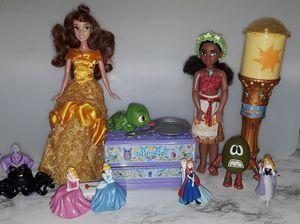 Disney Princess toys for Sale in West Sacramento, CA