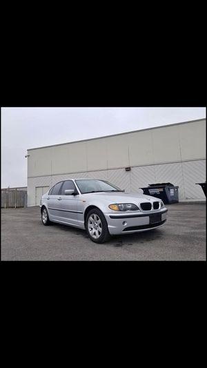 2004 BMW Series 3 325i Sedan 4D for Sale in Bridgeview, IL