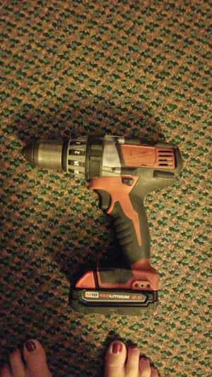 Milwaukee Hammer drill for Sale in Lincoln, NE