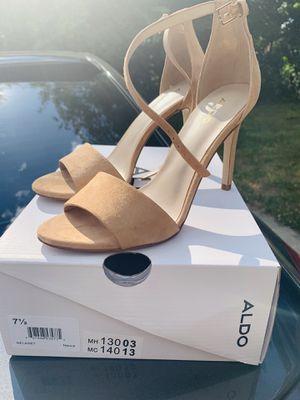 ALDO melawet heels for Sale in Lowell, MA