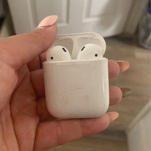 Apple Air Pods 1st Gen for Sale in Anaheim, CA