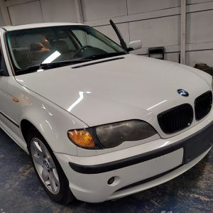 2002 BMW 325i for Sale in Charlotte, NC