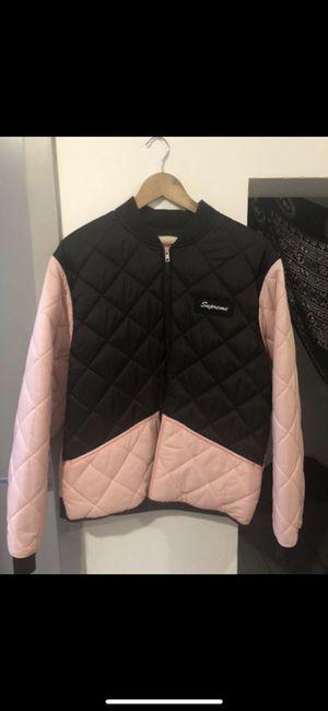 Supreme Jacket Size Medium for Sale in Seattle, WA