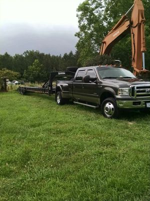 05 Ford f350 for Sale in Dinwiddie, VA