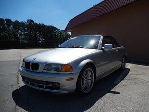 2001 BMW 3 Series for Sale in Ellenwood, GA