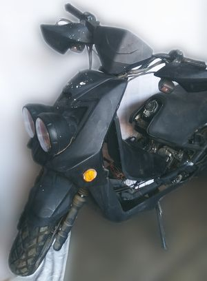 Motorcycle for Parts or Whole for Sale in Las Vegas, NV