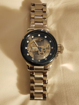 Invicta Automatic Timepiece for Sale in Maple Valley, WA