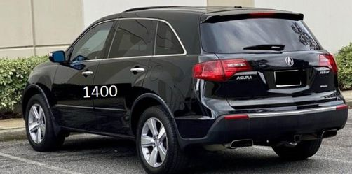 Drives Perfectly 2O12 Acura MDX Great Tires AWDWheels✅wfewvsd for Sale in Seattle,  WA