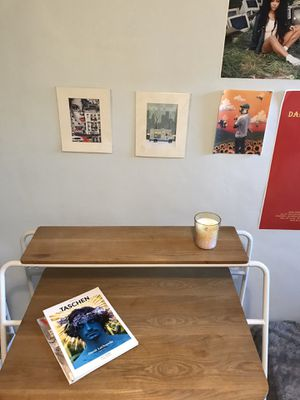 Urban Outfitters desk for Sale in Los Angeles, CA