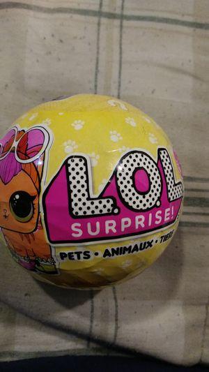 L.o.L surprise. Pets for Sale in Los Angeles, CA