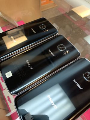 Samsung galaxy S7 for Sale in St. Louis, MO