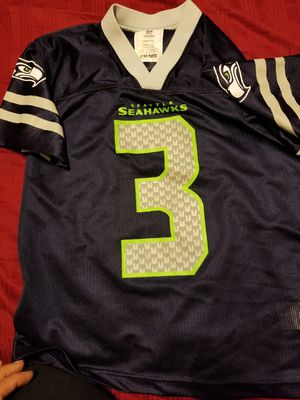 Seahawks kids jersey for Sale in Snohomish, WA