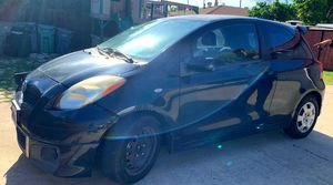 TOYOTA YARIS 2009 SALVAGE for Sale in Imperial Beach, CA