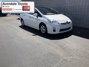 2010 Toyota Prius for Sale in Avondale, AZ