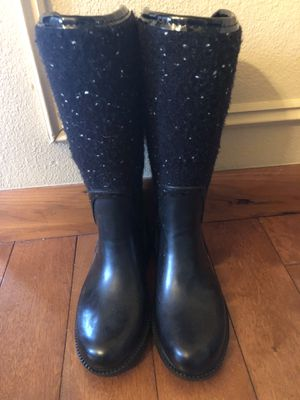 Rain boots Size 12 for Sale in Bellevue, WA