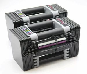 PowerBlock Elite EXP (2020 Version) Adjustable Dumbbell Set of 2 for Sale in Washington, DC