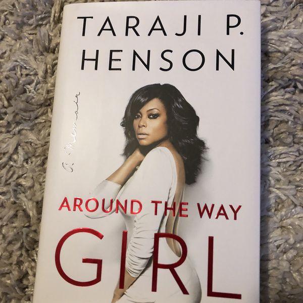 Around The Way Girl - Tarji P Henson