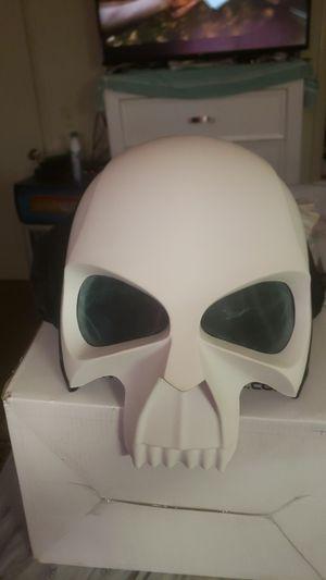 Cool skull helmet for Sale in Nashville, TN